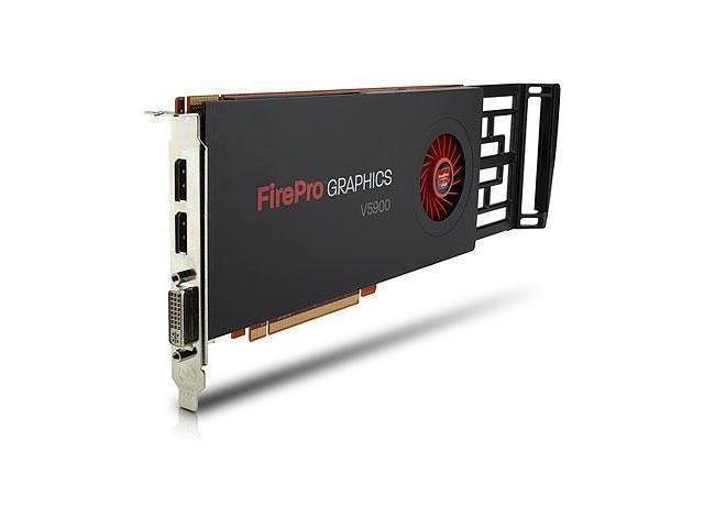 HP Commercial Specialty LS992AT Amd firepro v5900 2gb graphics