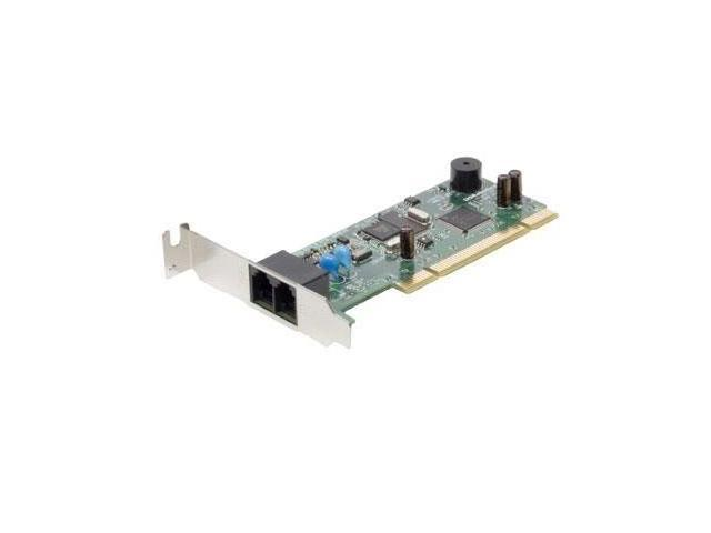 Usrobotics V.92 Low Profile Pci Modem For Single Unit
