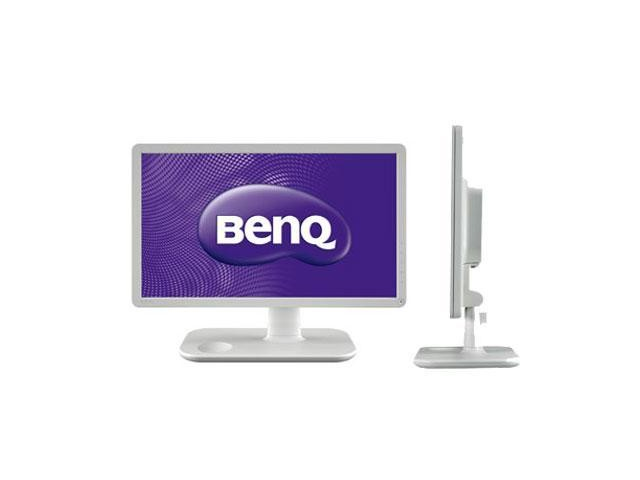 "BenQ VW2230H White 21.5"" Widescreen LEB Backlight LCD Monitor"