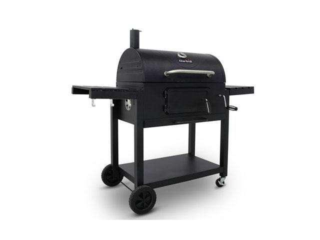 CB 30 inch Charcoal Grill