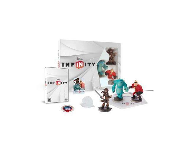 Infinity Starter Pack WiiU