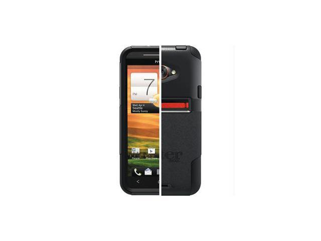 OtterBox Commuter Black Solid Cell Phone - Case & Covers                                   77-20042