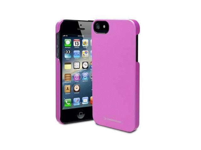 Marware Microshell Case for iPhone 5 - Pink ADMS1014