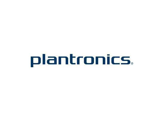 PLANTRONICS 84601-01 Headphones and Accessories