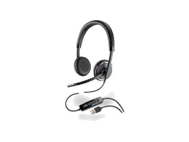 Plantronics 88860-01 Over-the-head, Monaural (Standard)
