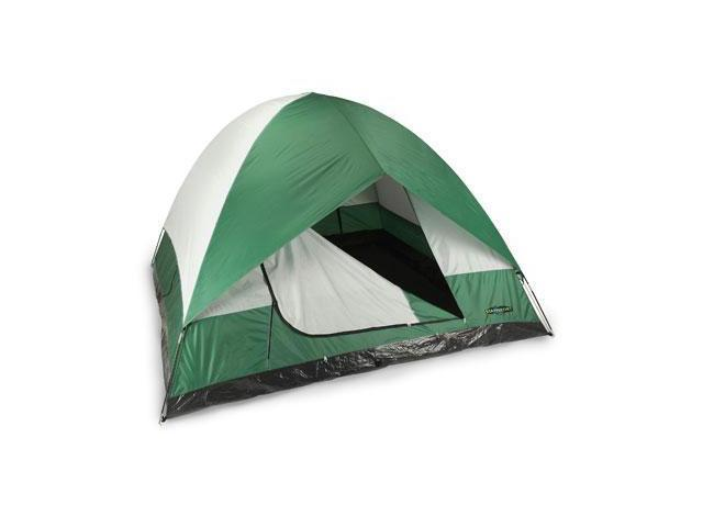 El Capitan 2 Pole Dome Tent