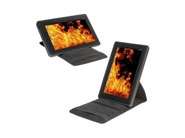 Digital Treasures Props Folio Case for Kindle Fire