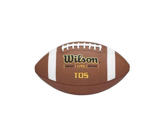Wilson Off.Size Comp.Football