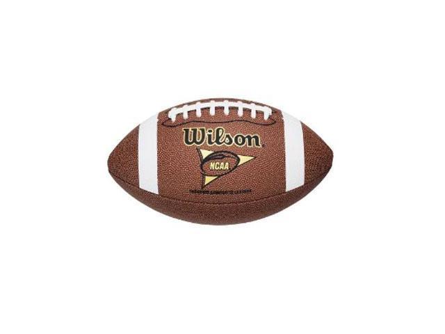 Wilson NCAA Replica Football