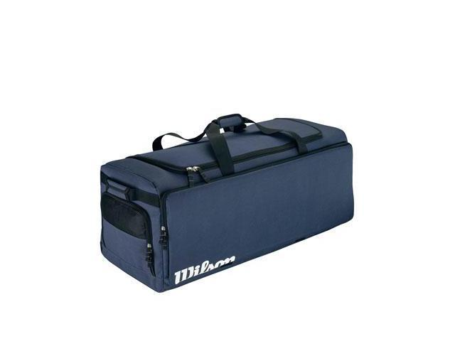 Wilson Travel/Luggage Case for Accessories - Navy