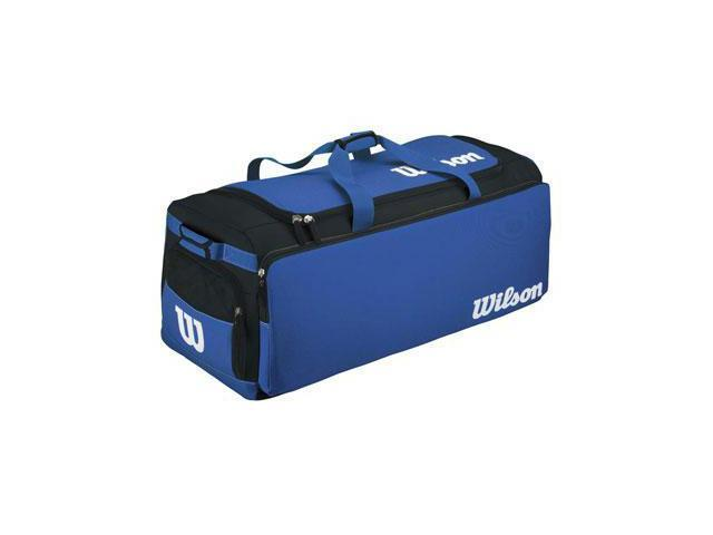 DeMarini Carrying Case for Sports Equipment - Royal