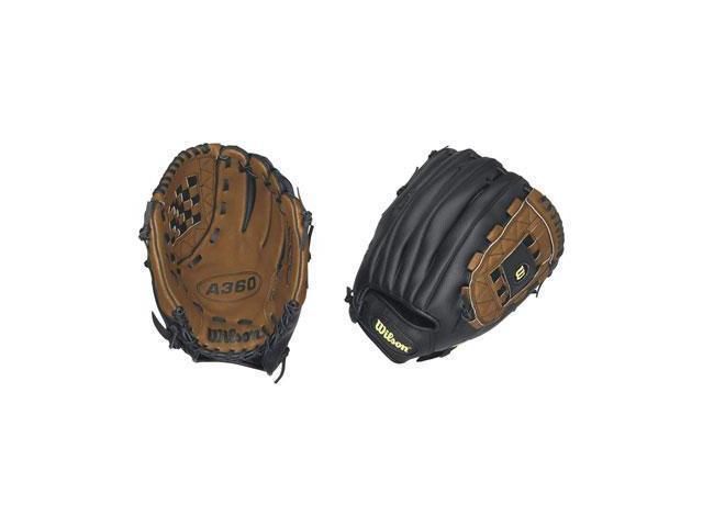 Wilson WTA036012 A360 Gaming Gloves