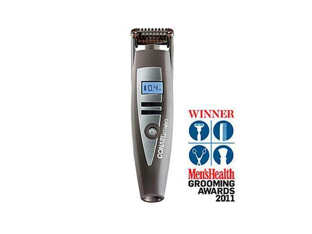 Conair i-Stubble GMT900R Trimmer - For Face