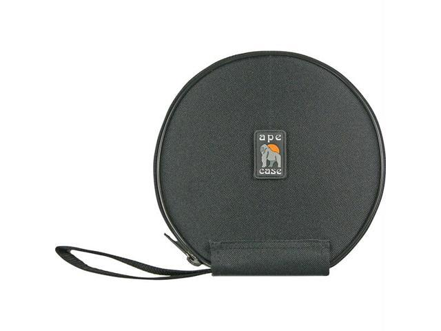 12 Disc CD/DVD/Gaming/Blu-Ray Case