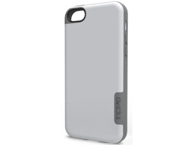 OVRMLD for iPhone 5c - White/Gray