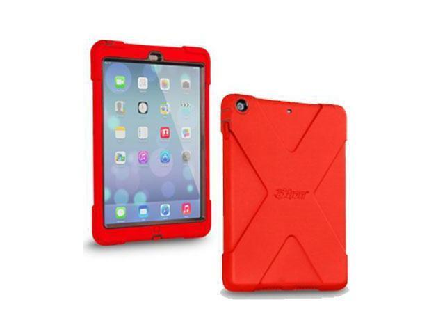 The Joy Factory CWA202 aXtion Bold for iPad Air Red/Black