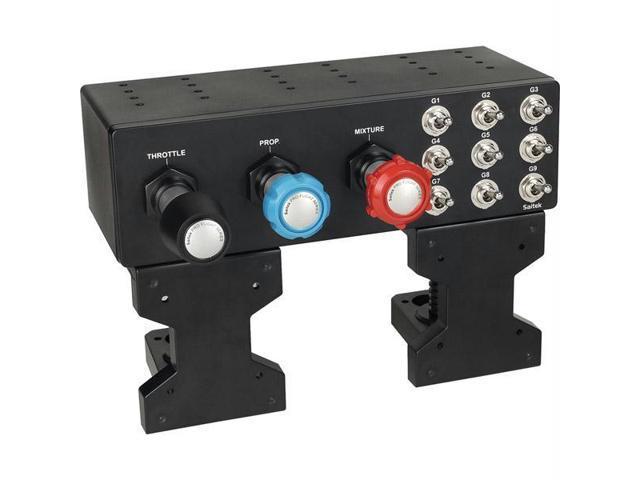 Saitek PRO Flight TPM System - Throttle/Prop/Mixture Axis