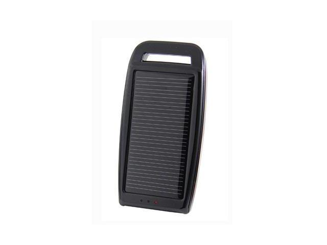 Solar Assist 1250 mAh Black