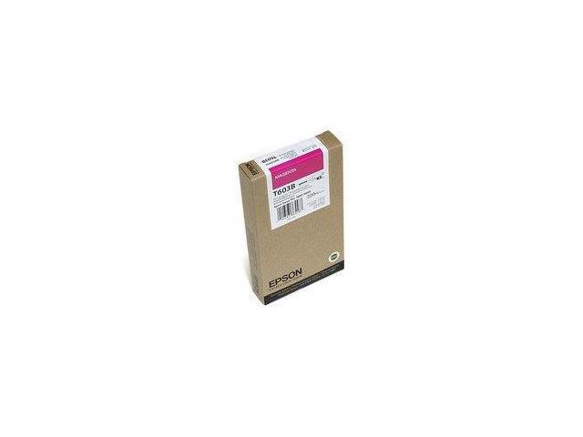EPSON Printer - Ink Cartridges                                     Magenta
