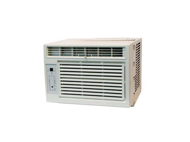 Heat Controller RAD81L 8,000 Cooling Capacity (BTU) Window Air Conditioner