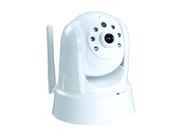 TRENDnet TV-IP662WI RJ45 Megapixel HD Wireless Day/Night PTZ Network Camera