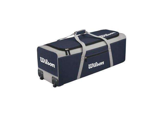Wlsn Catcher Bag on Wheels NV