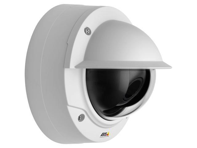 AXIS P3215-V 2 Megapixel Network Camera - Color, Monochrome