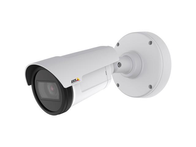AXIS P1405-E 2 Megapixel Network Camera - Color, Monochrome