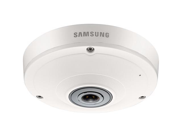 Network Fisheye Dome Camera