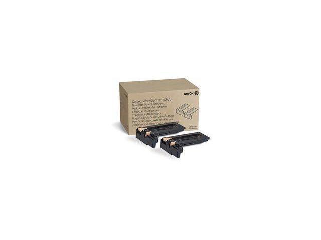 Sold Extra High Capacity Toner Cartridge. 50K (25K Dual Pack)