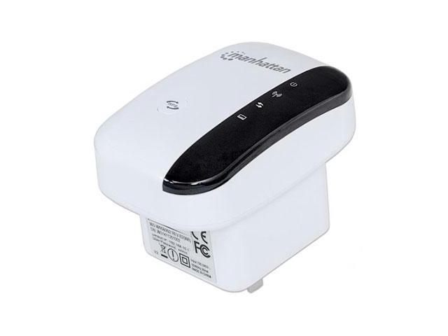 Wireless 300N Range Extender