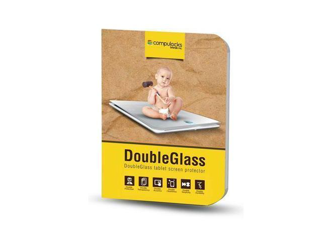 Maclocks Clear iPhone 6 Double Glass Protector DGSIPH6