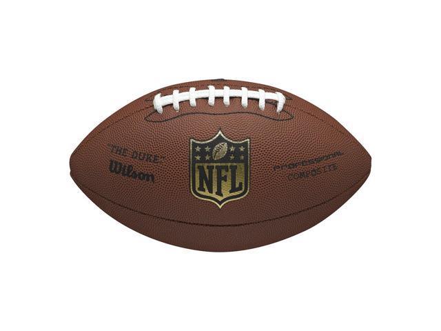 Wilson Sports WTF1825 Wilson NFL Pro Replica Fball