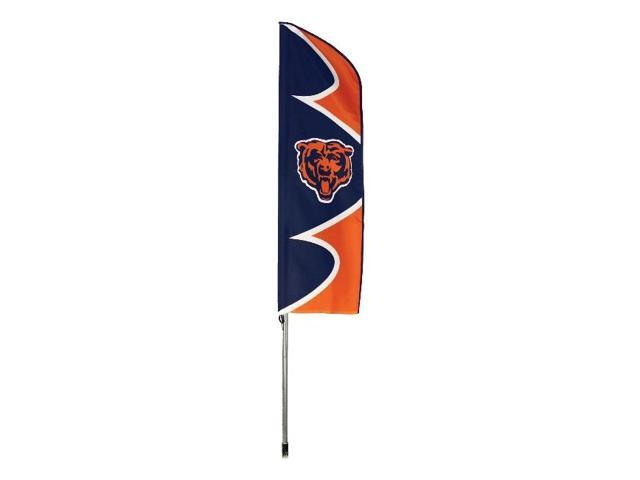 Party Animal Bears Swooper Flags - United States - 42
