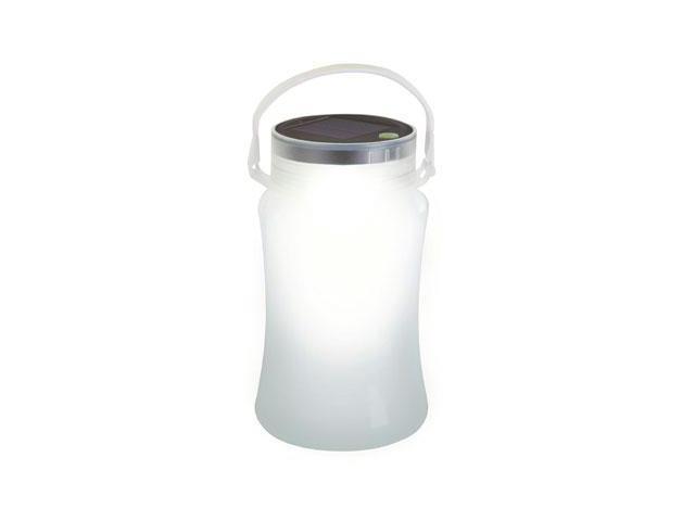 Stansport 113 Solar Storage Bottle White