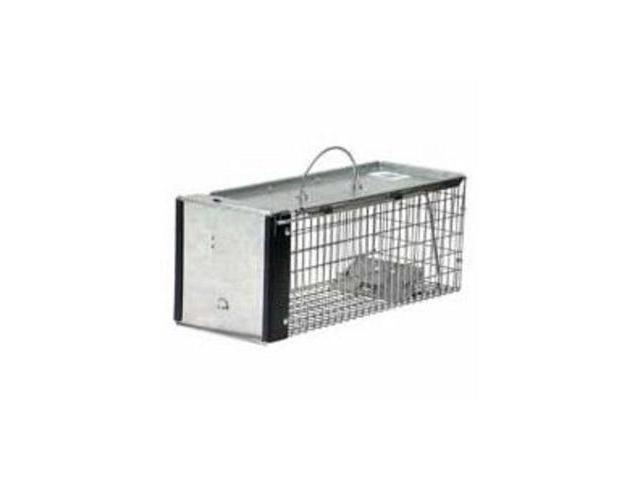 16X6 Animal Cage Trap Woodstream Animal Traps 0745 036348007456