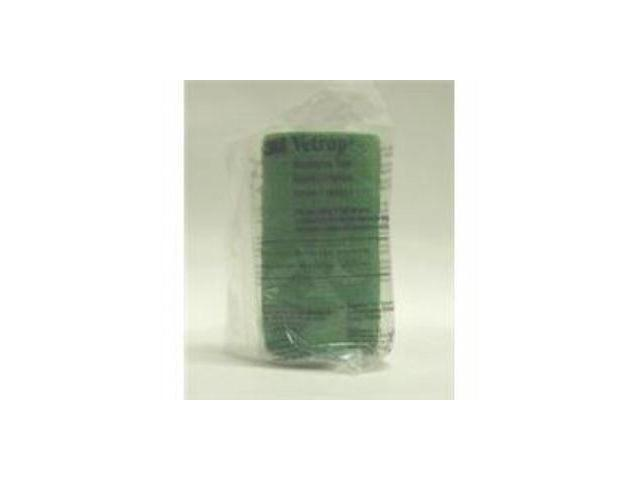 Horse Vetrap Green Box Of 18 4 In X 5 Ft