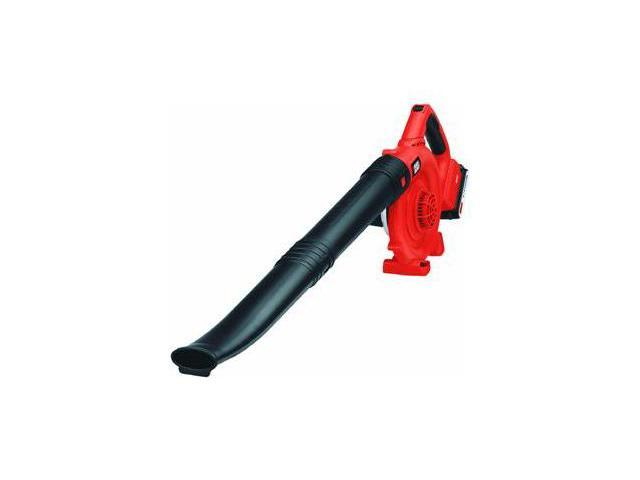 LSW20 20V MAX Cordless Lithium-Ion Single Speed Handheld Sweeper