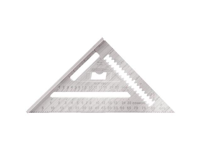 Johnny Square Professional Aluminum Rafter Angle Square-7