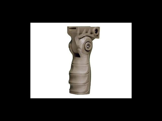 Ati Forend Pistol Grip Desert Tan
