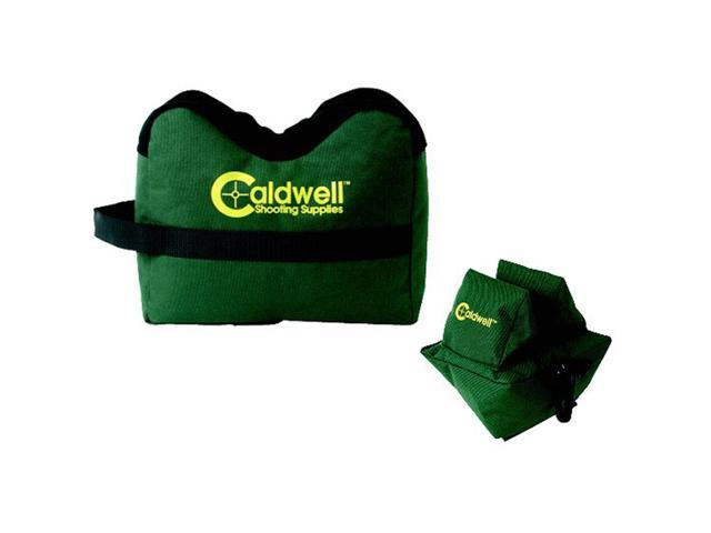 Caldwell Deadshot Boxed Combo Front/Rear Unfilled 248-885