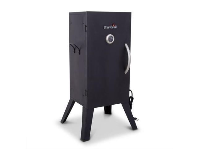 """Char Broil 30"""" Electric Vertical Smoker 504"""