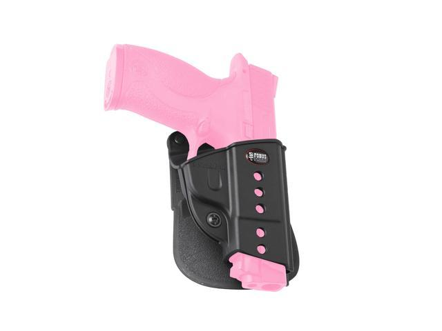 Fobus S&W M&P Paddle Holster   SWMP