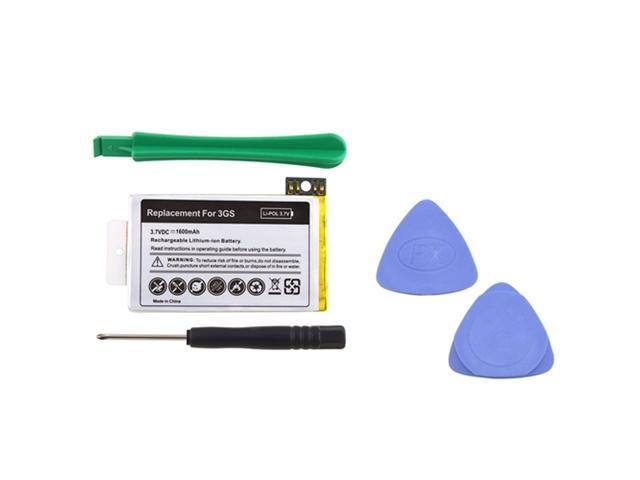 New Replacement Battery compatible with iPhone® 3GS 16GB 32GB + Tool