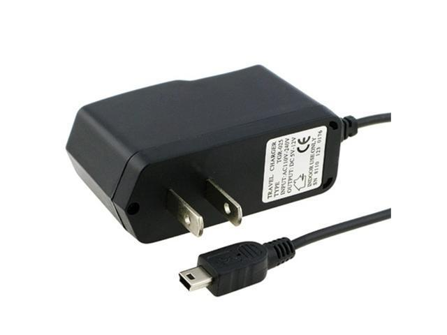 Insten Home Travel Charger compatible with Motorola RAZR / V3