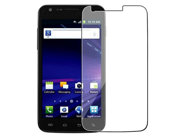 Reusable Screen Protector compatible with Samsung© Galaxy S2 Skyrocket