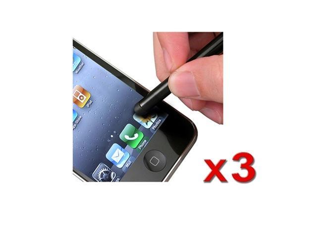 Replacement Stylus Pen - 3 Pack Compatible With Sprint Palm Treo 800w Smartphone