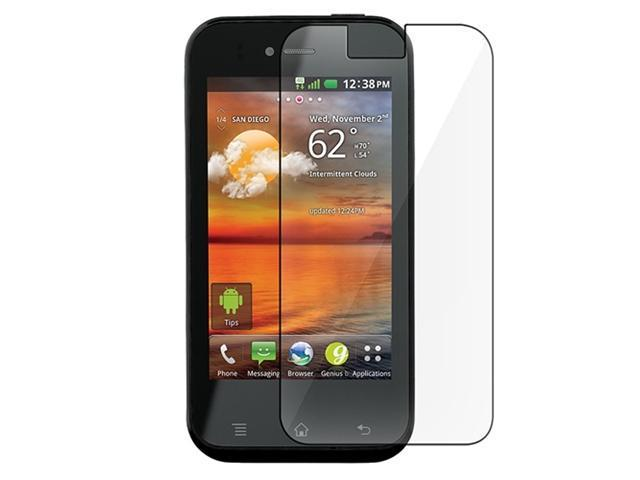 ... compatible with LG E739 Maxx Touch / T-Mobile myTouch, 5-Pack