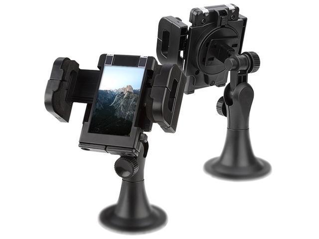 Universal GPS Windshield Phone Holder