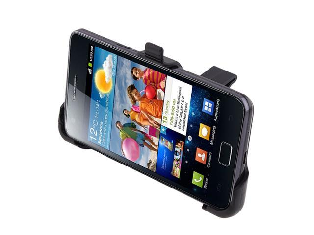 Car Air Vent Phone Holder compatible with Samsung© Galaxy S II i9100